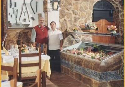 Ristorante Pizzeria Baffo's Castle